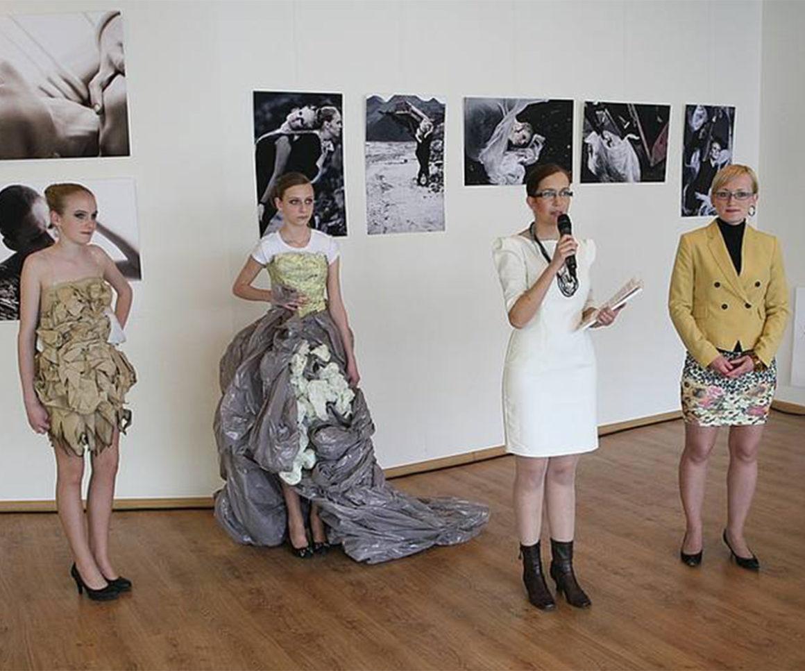 Wystawa Eko – Uwięzieni