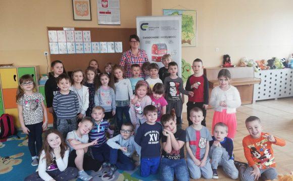Baterie w życiu Przedszkolaków