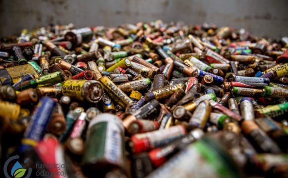 Baterie – mała rzecz, duże zagrożenie