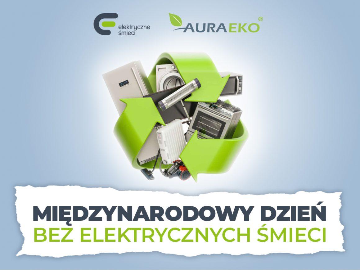 Dzień bez Elektrycznych Śmieci