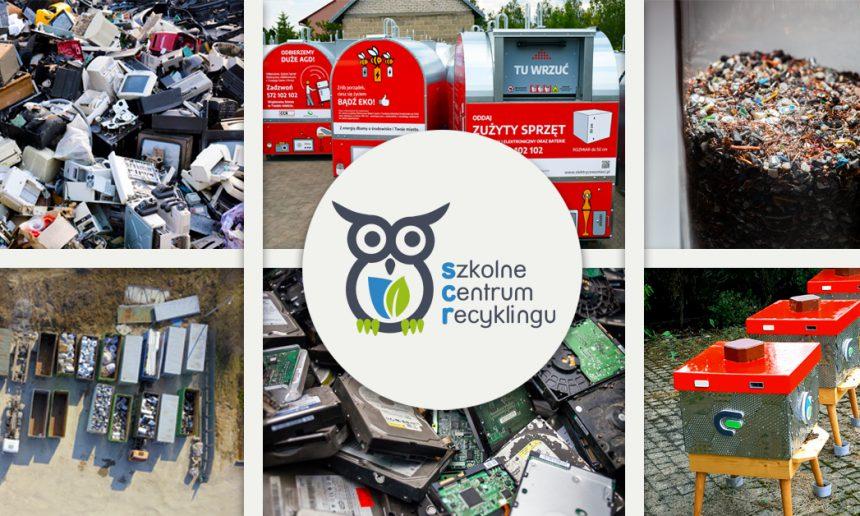 Szkolne Centrum Recyklingu